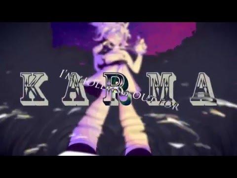 【Vocaloid Original】Karma【Kagamine Rin English】