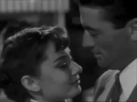 Roman Holiday  Audrey Hepburn Римские каникулы Brothers Four  Greenfields