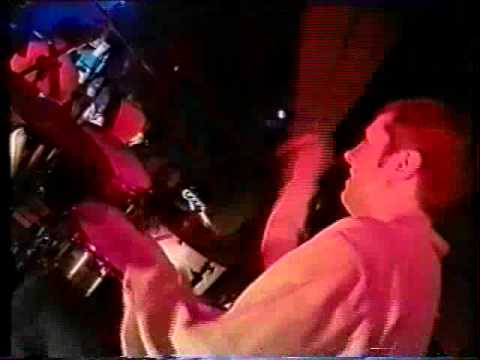 The Charlatans - Patrol - Butt Naked 1994