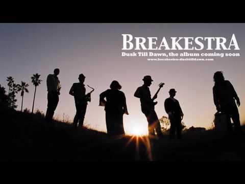Breakestra - Joyful Noise