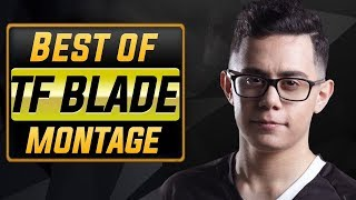 """TF Blade """"The First"""" Montage 