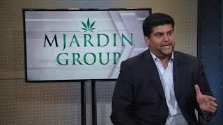 GrowForce CEO and MJardin Chairman: Managing Cannabis   Mad Money   CNBC