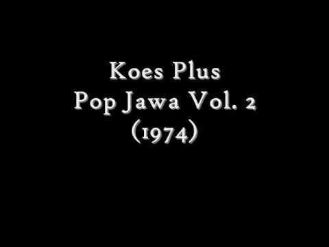 Koes Plus - Pop Jawa Vol. 2 (1974) Full Album