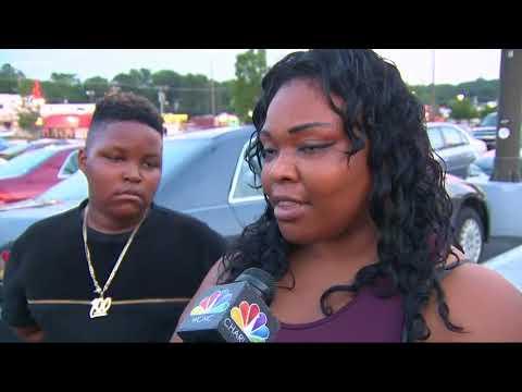 Gun found in middle schooler's backpack