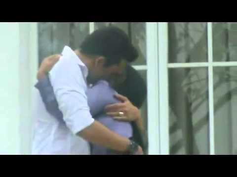 Dewi Persik Kissing  long Duration    Video