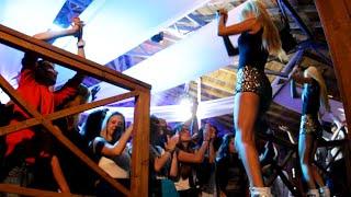 CamaSutra i Piana Party na Plaży Chmielniki - BE4TV