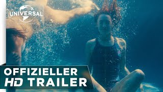 Lady Bird - Trailer deutsch/german HD