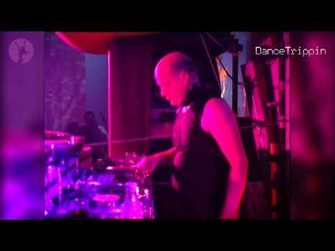 Dimitri [DanceTrippin] Gnius, Amsterdam (NL) DJ Set