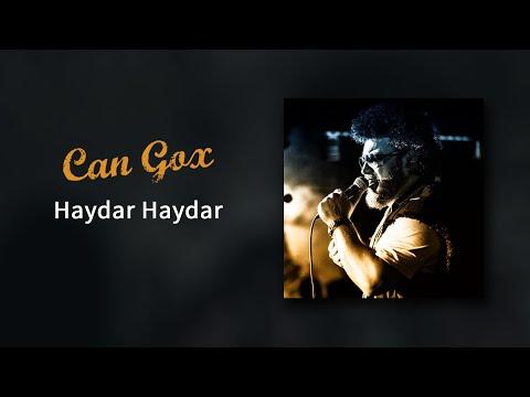 Can Gox - Haydar Haydar [Official Audio]
