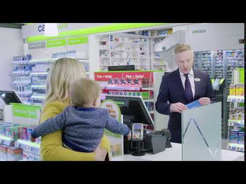 Careplus Pharmacy Mullingar