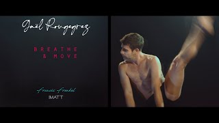 Gaël Rougegrez - Breathe & move
