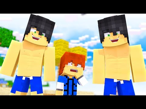 Minecraft Daycare - RYAN'S BROTHERS !?