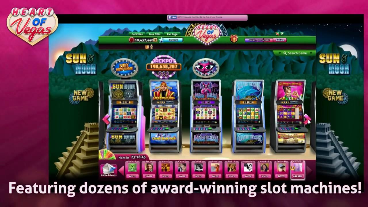 Slot machine online come vincere.