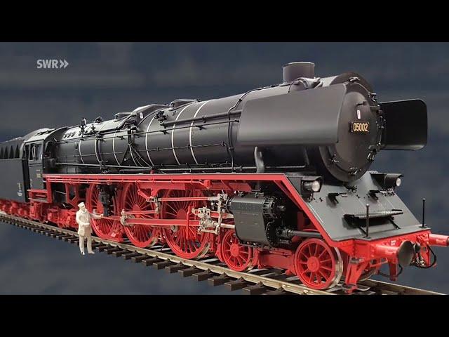 Joswood/KM1/Bauer/Weinert - Neuheiten der Nürnberger Spielwarenmesse 21 | Eisenbahn-Romantik