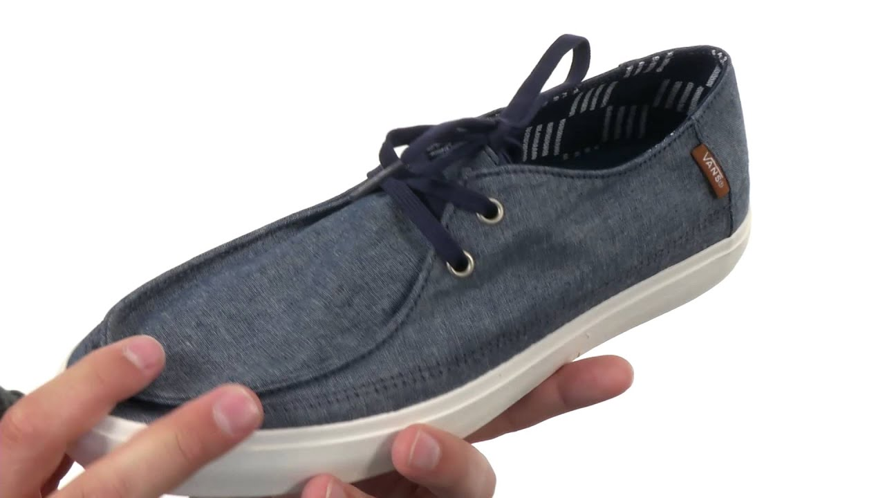 6fd669473810 Vans Rata Vulc SF SKU 8555383 - YouTube
