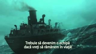 Trailer Furtună extremă (The Finest Hours 3D) (2016) subtitrat în română