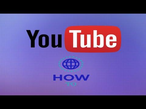 Cómo utilizar la biblioteca de música libre de YouTube para sus videos monetizados