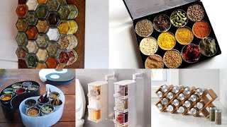 Latest spices Box Or Masala Dabba  For Your New Kitchen / New Kitchen Masala Dabba Images stock