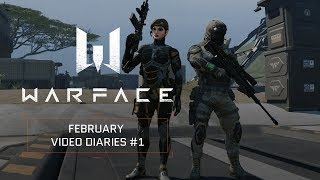 vuclip Warface February Video Diaries #1
