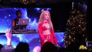 Kim Petras Piranha Nightclub