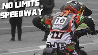 No Limits: The Future of Speedway