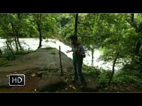 Travel Guide - Thommankuthu waterfalls,Idukki (Full Episode)
