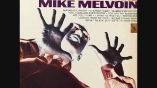 Mike Melvoin - Sweet Talkin