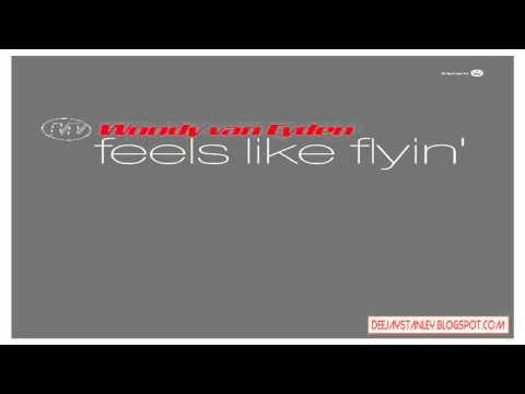 Woody Van Eyden - Feels Like Flyin' (Long Version) [Kontor Records] (2000)