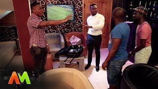 No money, no sense – My Flatmates | Africa Magic