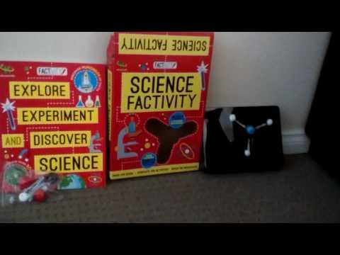 SCIENCE KIT !!!