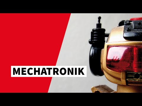 """hshl-studiengang-""""mechatronik"""""""