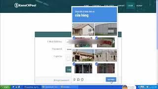 ★ Kanockpool com  Trang đào thưởng 100 Ghs   Đào bitcoin kiếm tiền trên mạng