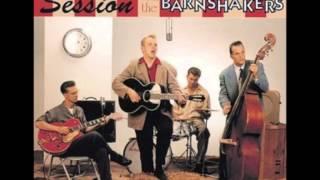 The Barnshakers - Flippin´ Away