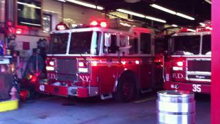 Fire department New York.MOV