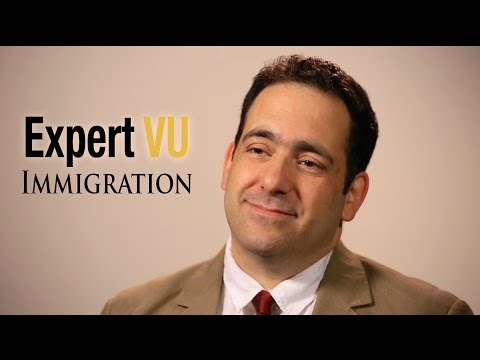History is repeating itself with current immigration issues, says Vanderbilt historian