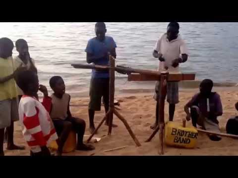 Chembe Eagles Band - Malawi