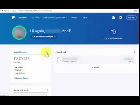 How To Find Paypal Currency Exchange Calculator 2016