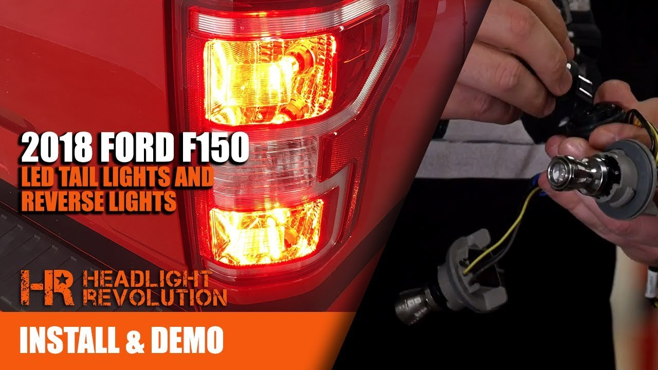 2018+ Ford F-150 1000lm LED Reverse Lights - Headlight Revolution on ford automatic transmission diagram, 1992 f150 accessories, 1992 f150 dimensions, 96 ford bronco engine diagram, 1992 f150 parts list, 1992 f150 horn, 1992 f150 specifications, 1992 f150 starter, 1992 ford f-150 transmission diagram, 1992 f150 rear suspension, 1992 f150 shop manual, ford f150 starter diagram, 1992 f150 exhaust system, 1992 f150 headlights, 1992 f150 ignition coil, 1995 ford f-150 engine diagram, 1992 f150 wire harness, 1992 f150 solenoid, 1992 f150 owners manual, 1992 f150 ignition switch,