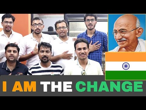 I Am The Change - Independence Day Special Video (15 August)