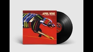 Watch April Wine Without Your Love video