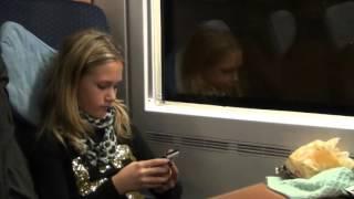 Kids on Tour: So reisen Kinder ohne ihre Eltern mit dem Zug