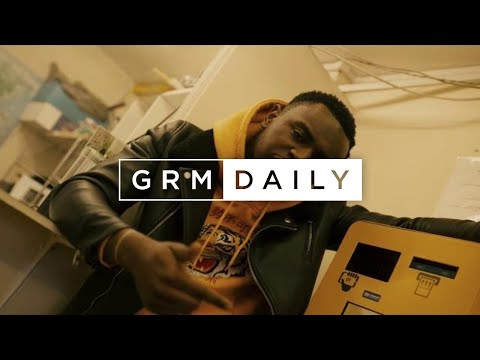 Tarm - BTC [Music Video] | GRM Daily