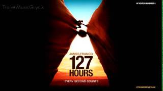 Free Blood - Never Hear Surf Music Again - 127 Hours trailer music