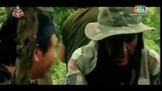 ผ้าถูงแม่ผูกใจธงชาติไทยผูกปืน-เพชร สหรัฐ [mv]