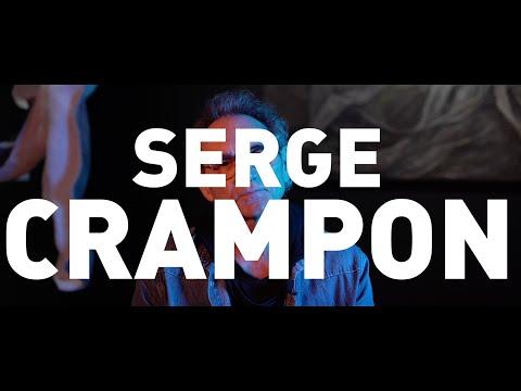 L'instant talent 03 - Serge Crampon