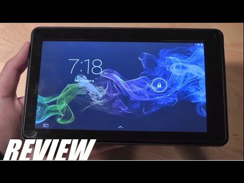 Mi experiencia con Tablet RCA Voyager - Info en Taringa!