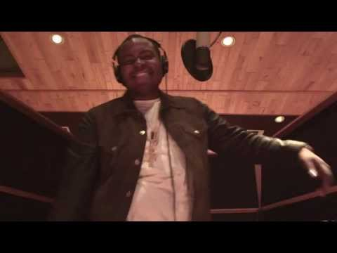 Chris Brown X Sean Kingston X Wiz Khalifa - Beat It (Studio Recording Music Video) HD 720p