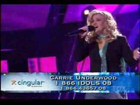 Carrie Underwood-Independence Day