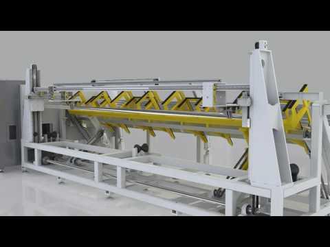 Shenzhen Herolaser Most Professional Automatic Tube/ Pipe  Laser Cutting Machine