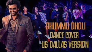 darbar-dhummu-dholi-song-dhummu-dholi-dance-cover-rajinikanth-lenin-s-choreography